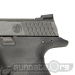 Smith Wesson MP .357 Sig. Photo 3