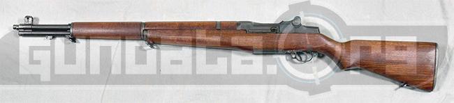 Springfield M1 Garand Photo 2