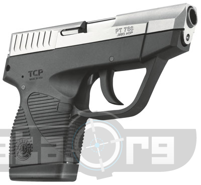 Taurus 738 TCP 380 ACP Photo 4