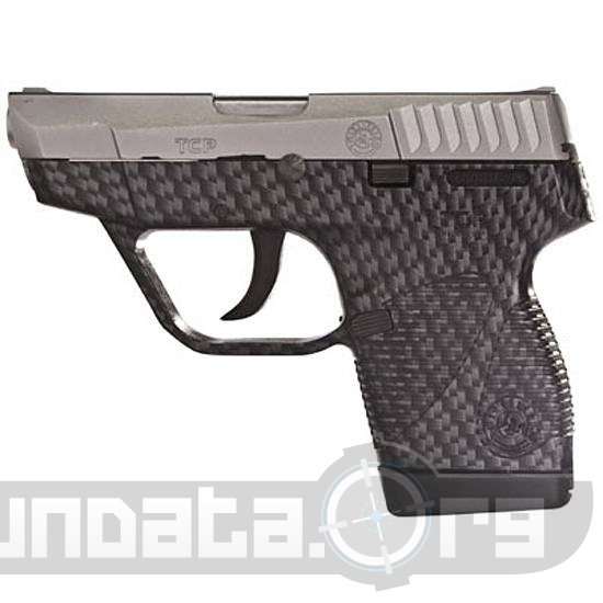 Taurus 738 TCP 380 ACP Photo 3