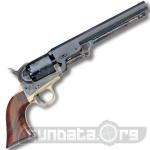 Uberti 1851 Navy Revolver Photo 1