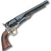 Uberti 1860 Army Revolver