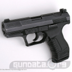 Walther PPQ Photo 1