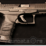 Walther PPQ Photo 2