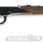 Winchester 1892 Deluxe Octagon Photo 1