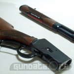 Winchester 1892 Trapper Takedown Photo 3