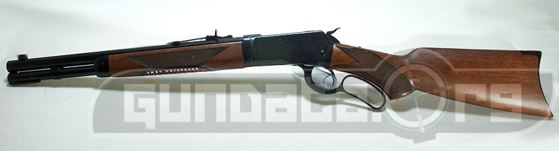 Winchester 1892 Trapper Takedown Photo 2