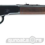 Winchester Model 1892 Carbine Photo 1