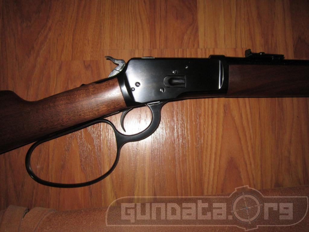 Winchester Model 1892 Large Loop Carbine Photo 5