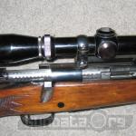 Winchester Model 70 Alaskan Photo 4