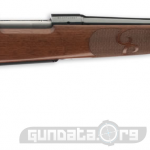 Winchester Model 70 Featherweight Compact Photo 1