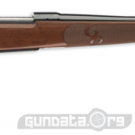 Winchester Model 70 Featherweight Photo 1
