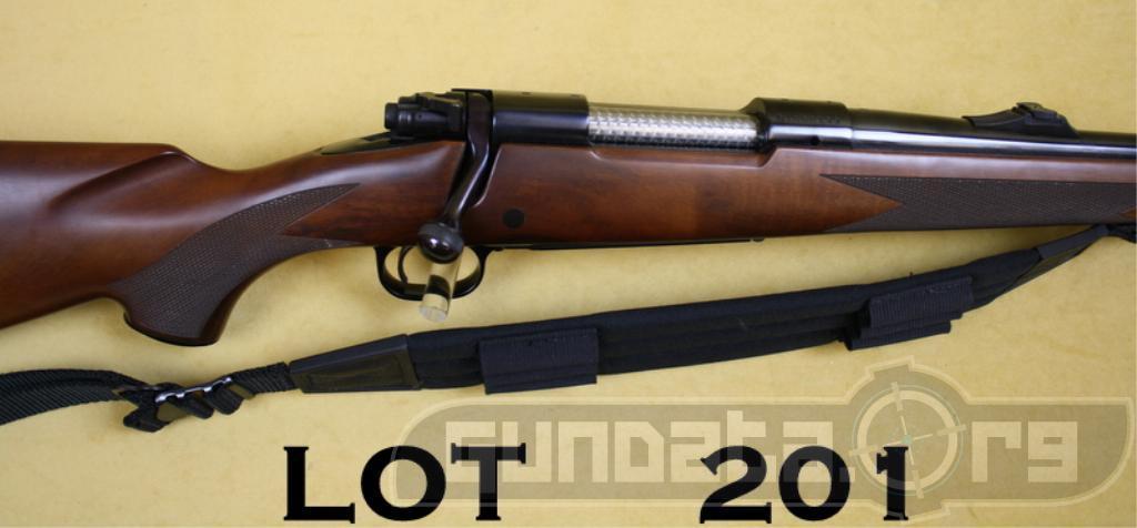 Winchester Model 70 Sporter Photo 2