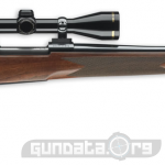 Winchester Model 70 Super Grade Photo 1