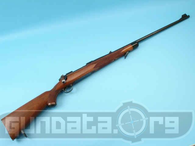 Winchester Model 70 Super Grade Photo 5