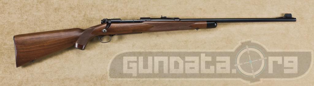 Winchester Model 70 Super Grade Photo 3