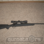 Winchester Model 70 Ultimate Shadow Photo 4