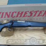Winchester Model 70 Ultimate Shadow Photo 5