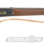 Winchester Model 71 Deluxe Photo 2
