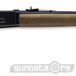Winchester Model 71 Deluxe Photo 1