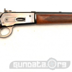 Winchester Model 71 Deluxe Photo 3