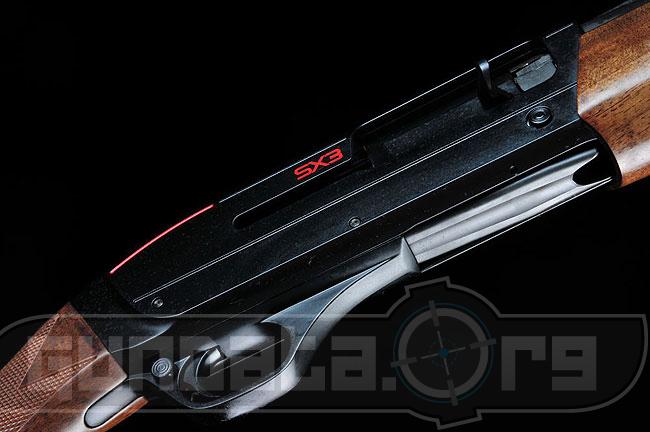 Winchester SX3 Black Field Photo 3