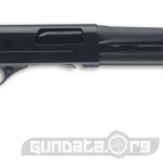 Winchester Super X Pump Defender Shotgun  Photo 1