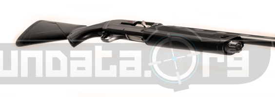 Winchester Super X3 Composite Photo 2