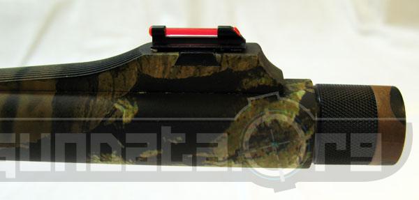 Winchester Super X3 NWTF Cantilever Turkey Photo 3