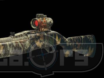 Winchester Super X3 NWTF Cantilever Turkey Photo 2