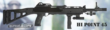 Hi Point Carbines