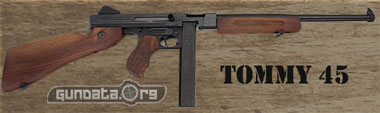 The Tommy Gun