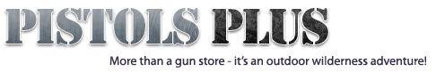 Pistols Plus