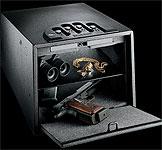 GunVault GV2000C-DLX