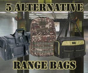 Alternative Range Bags