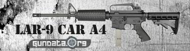 LAR-9 CAR A4