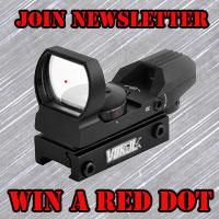 Win A Red Dot