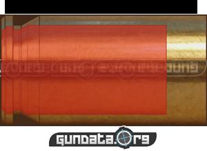 45 ACP Vs 9mm Luger GunData org