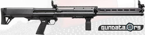 Kel-Tec HSG 25
