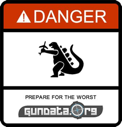 Prepare for Danger