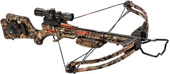 Wicked Ridge Crossbow