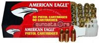9mm Luger Ballistics