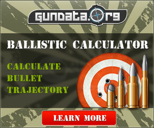 Ballistics Calculator