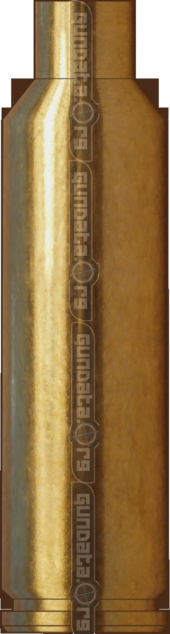 7mm Winchester Short Magnum (WSM) Ballistics GunData org