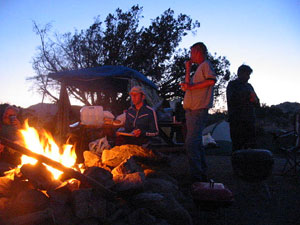 7 Tips For a Great Family Camping Trip
