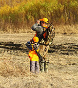 Father Son Hunting Trip