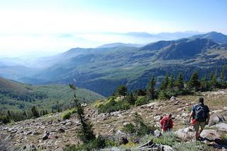 Best hiking trips us hike option